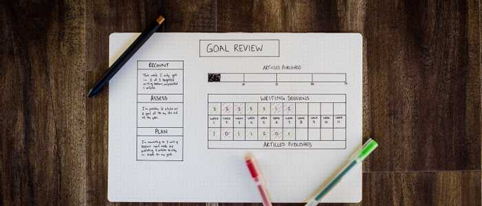 How to Set Simple Time Management Goals That Boost Productivity